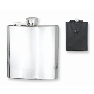 Flask w Case