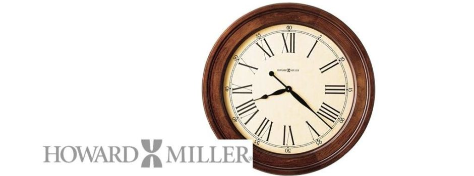 HM Clocks - New