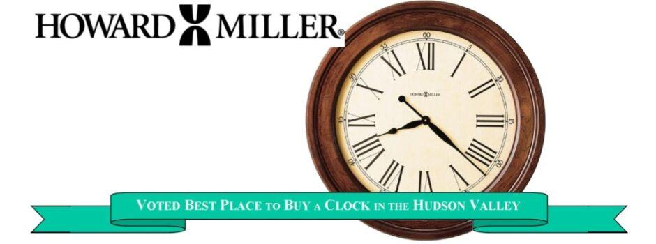 HM Clock